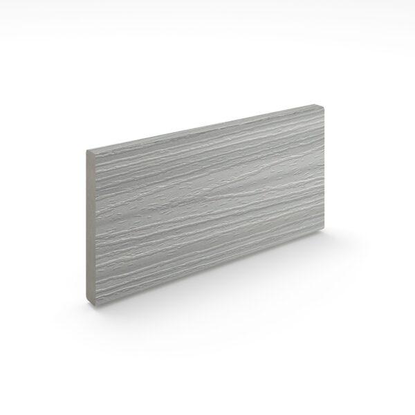 Light grey decking board
