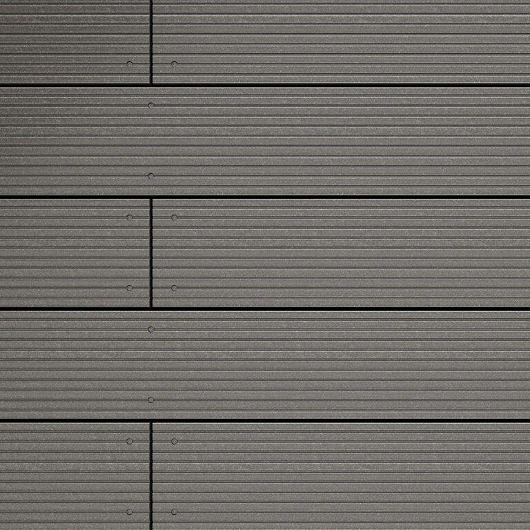 Light brown decking boards