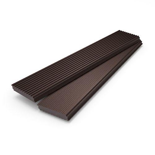 stadia dark brown board