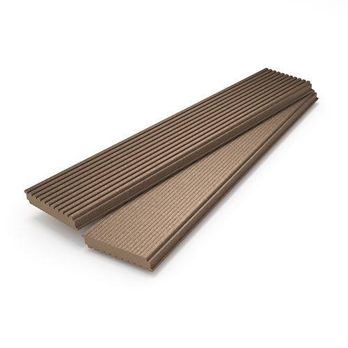 stadia light brown board